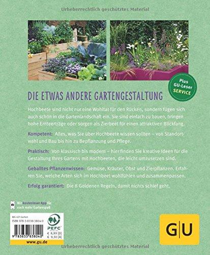 Hochbeete Cleveres Gärtnern Hochbeet Terrasse Balkon Garten