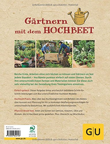 Gärtnern mit dem Hochbeet: So einfach geht's (GU Garten Extra) - 7