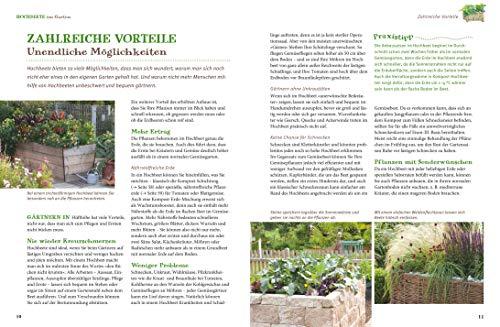 Gärtnern mit dem Hochbeet: So einfach geht's (GU Garten Extra) - 3
